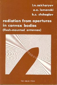Radiation from Apertures
